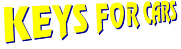 Keys For Cars Logo